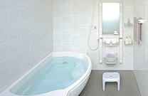 浴室リフォーム・ユニットバス