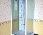 シャワーユニット(シャワーブース) 設置工事事例